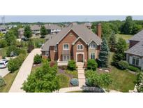 View 7680 St. Lawrence Ct Zionsville IN