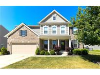View 12706 Balbo Pl Fishers IN