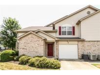 View 1127 Fernwood Way Plainfield IN