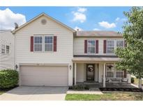 View 861 Southern Pines Dr Whiteland IN