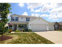 View 3659 Limelight Ln Whitestown IN