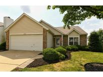 View 12220 Driftstone Dr Fishers IN