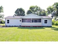 View 3203 Clover Dr Plainfield IN