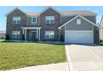 View 1436 Amberwoods Ct Indianapolis IN
