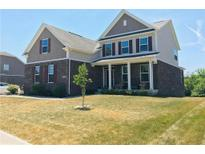 View 8346 Dumfries Dr Brownsburg IN