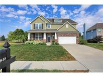 View 5848 Daw St Noblesville IN