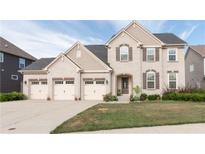 View 3134 Red Fox Columbus IN