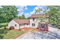 View 7353 N County Road 100 E Pittsboro IN