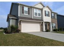 View 2582 Twinleaf Dr Plainfield IN