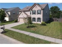 View 8852 N Fawn Meadow Dr McCordsville IN