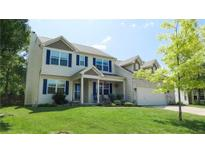 View 6901 Millbrook Cir Indianapolis IN