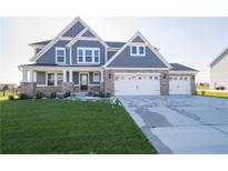 View 4249 Edelweiss Dr Plainfield IN