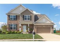 View 8926 Homewood Dr Brownsburg IN