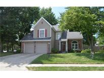 View 7552 Meadow Ridge Dr Fishers IN