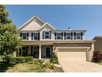 View 484 Plainville Dr Westfield IN