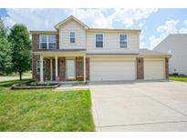 View 6561 W Irving Dr McCordsville IN