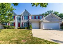 View 10912 Tallow Wood Ln Indianapolis IN