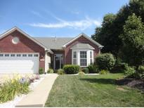 View 11276 Blue Meadow Dr Fishers IN