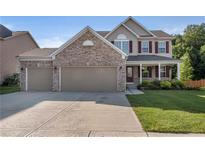 View 6153 Saw Mill Dr Noblesville IN
