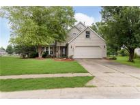 View 6283 Saddletree Dr Zionsville IN