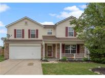 View 1293 River Ridge Dr Brownsburg IN