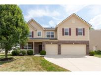 View 5027 Long Iron Dr Indianapolis IN