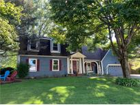 View 547 Cobblestone Rd Avon IN