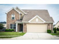 View 5528 W Crestview Trl McCordsville IN