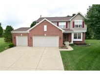 View 3621 Bayview Ln Plainfield IN