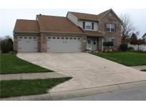 View 341 Sugar Bush Ln Brownsburg IN