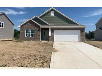 View 6910 W Rosewood Dr McCordsville IN