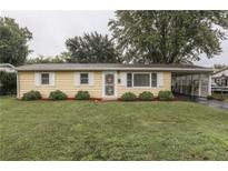 View 421 Pleasant Dr New Whiteland IN