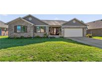 View 116 Trinity Way Mooresville IN