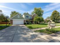 View 11117 Harriston Dr Fishers IN