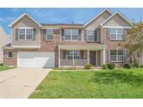 View 3671 Pickwick Cir Plainfield IN