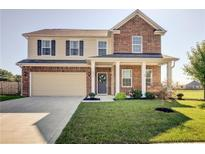 View 8979 N Springview Dr McCordsville IN