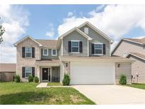 View 15243 Silver Charm Dr Noblesville IN