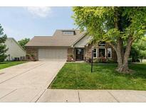 View 6784 Cherry Blossom West Dr Fishers IN