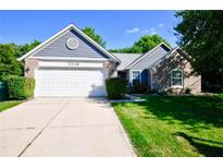 View 3216 Crickwood Dr Indianapolis IN