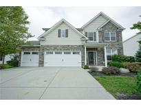 View 4144 Pearson Dr Westfield IN