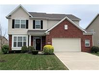 View 5129 Montevideo Dr Plainfield IN