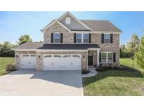 View 1261 Millstone Dr Greenwood IN