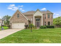View 4309 Worchester Ct Carmel IN