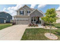 View 13524 Eastpark Cir Fishers IN