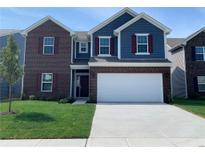 View 5290 Tanglewood Ln Whitestown IN