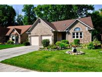 View 3348 Fox Orchard Cir Indianapolis IN