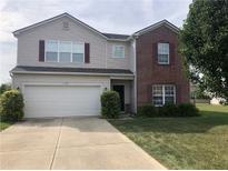 View 1170 Highland Lake Way Brownsburg IN