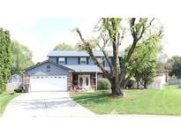View 815 Corkwood Ct Indianapolis IN