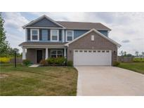 View 6453 W Whiteside Ct Greenfield IN