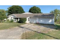View 1254 E 400 North Greenfield IN